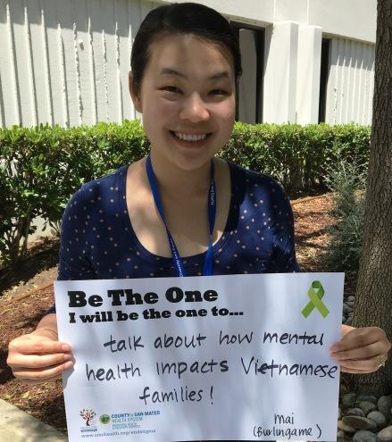 Talk about how mental health impacts Vietnamese families! - Mai, Burlingame