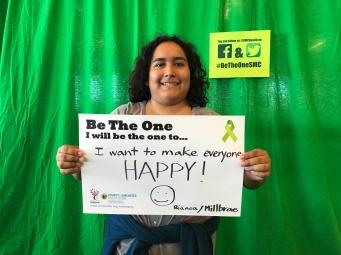 Make everyone happy - Bianca, Millbrae