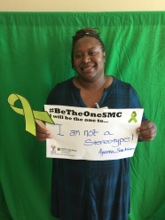 I am not a stereotype! - Ayanna, San Mateo.