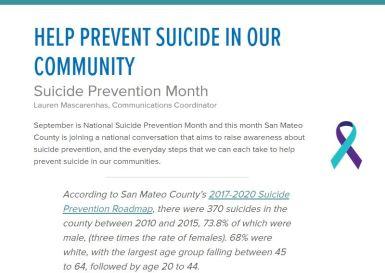 SP article screenshot
